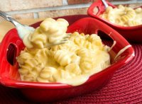 Mac and cheese recipe with heavy cream