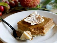 Macrina bakery pumpkin pie recipe