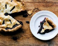 Marion berry pie recipe tapioca bread