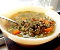 Mark bittman spinach soup recipe
