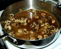 Marsala cooking wine replacement recipe