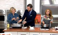 Martha stewart turkey recipe today show