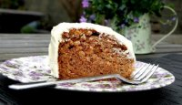 Mary berry ashburton carrot cake recipe