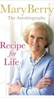 Mary berry book recipe for life