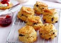 Mary berry recipe for scones