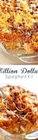 Million dollar chicken spaghetti recipe