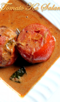 Mirchi ka salan hyderabadi recipe for tomato