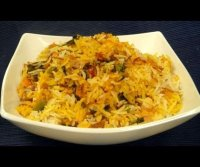 Mixed vegetable biryani recipe sanjeev kapoor