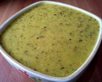 Moong dal curry recipe kerala style beef
