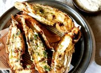 Moreton bay bugs recipe garlic parmesan