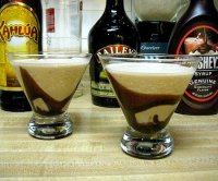 Mudslide cake recipe alcoholic drinks