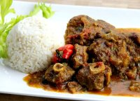 Mutton soup recipe jamaican oxtail