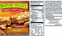 Nature valley sweet salty granola bar recipe