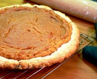 Nc sweet potato pie recipe