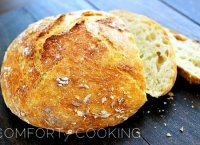 No knead artisan bread recipe with steve