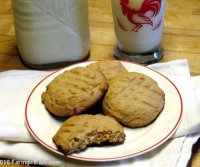No refined sugar cookie recipe