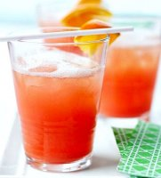 Non alcoholic fruit punch recipe with grenadine ingredients