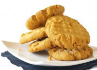 Old fashioned peanut butter cookie recipe best