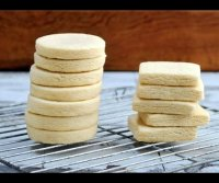 Old fashioned roll out sugar cookies recipe