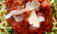 Old school italian meat sauce recipe