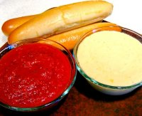 Olive garden dipping sauce recipe