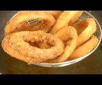 Onion rings recipe vah chef vada