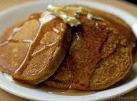 Original pancake house pumpkin pancakes recipe
