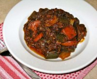 Paleo greek beef stew recipe