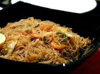 Pancit bihon recipe filipino style with pork