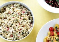 Pasta salad recipe with mayo and eggs