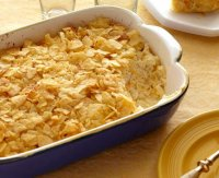 Paula deen hash brown potato casserole recipe