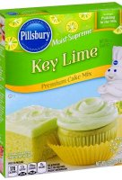 Pillsbury key lime cake mix recipe