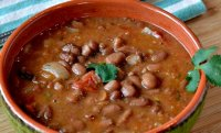 Pinto bean soup seasoning recipe