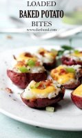 Pioneer woman twice baked potatoes printable recipe card