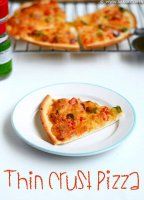 Pizza base recipe raks kitchen