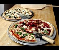 Pizza from scratch laura vitale recipe