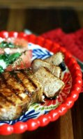 Pork loin rub recipe for grilling