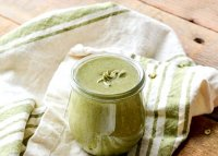 Pumpkin seed butter recipe vitamix soup