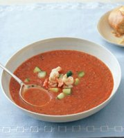 Rachael ray tomato bisque recipe