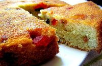 Recipe for cake in microwave in hindi
