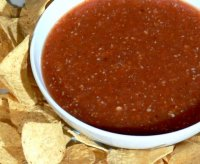Recipe for mexican hot sauce