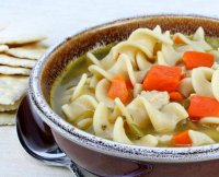 Recipe for ocharleys chicken harvest soup