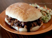 Recipe for pulled pork in electric pressure cooker