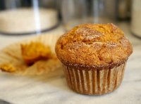 Recipe for pumpkin muffins easy