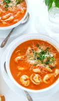 Recipe for tomato soup in crock pot