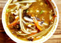 Recipe hot and sour chinese soup