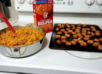 Recipe ideas for hamburger helper