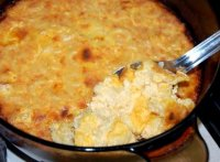 Recipe macaroni and cheese baked southern