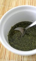 Recipe mint sauce malt vinegar recipe