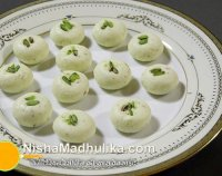Recipe of sandesh sweet in hindi